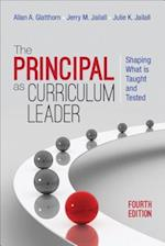 The Principal As Curriculum Leader