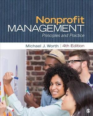 Nonprofit Management af Michael J. Worth