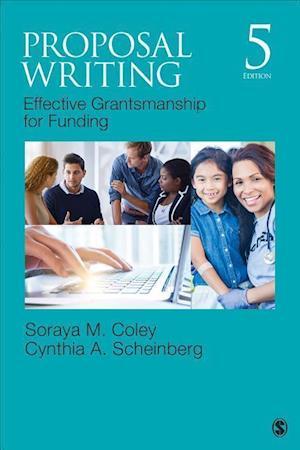 Bog, paperback Proposal Writing af Dr Soraya M Coley