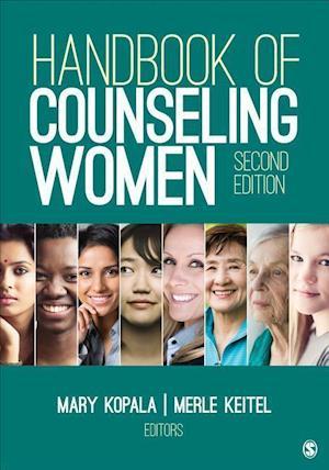 Bog, paperback Handbook of Counseling Women af Dr Mary Kopala