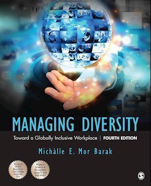Bog, paperback Managing Diversity af Michalle E. Mor Barak