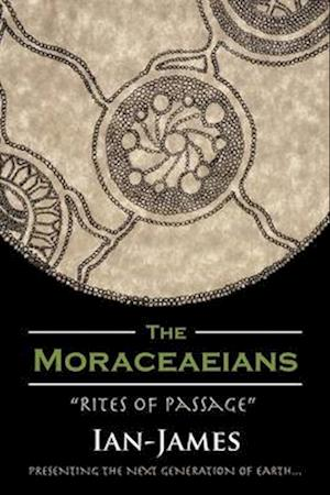 Bog, paperback The Moraceaeians af Ian-James Clanton