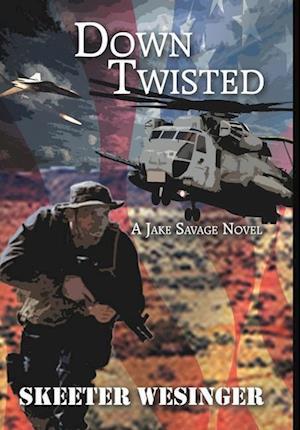 Down Twisted af Skeeter Wesinger