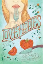 Love Apples af Melissa Van Maasdyk