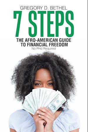 Bog, paperback 7 Steps af Gregory D. Bethel