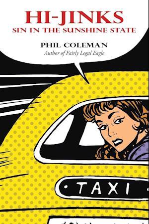 Hi-Jinks af Phil Coleman