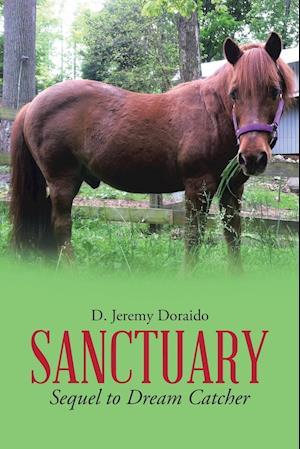 Bog, paperback Sanctuary af D. Jeremy Doraido