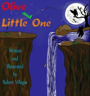 Olive and Little One af Robert Villegas