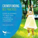 Crowdfunding Best Practices