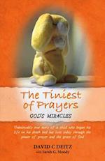 The Tiniest of Prayers