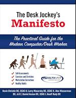The Desk Jockey's Manifesto- SC-Color Interior Printing