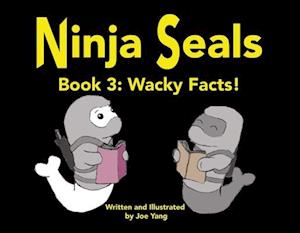 Bog, paperback Ninja Seals Book 3 af Joe Yang