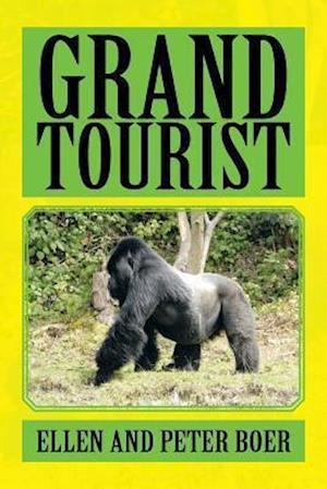 Grand Tourist af Peter Boer, Ellen