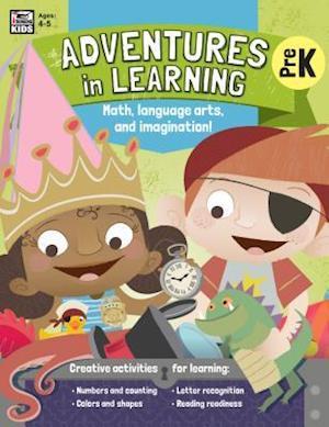 Bog, paperback Adventures in Learning, Grade Pk