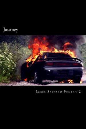 Journey af James Sapsard