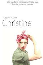 Christine af MR C. Sean McGee