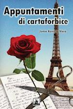 Appuntamenti Di Cartaforbice af Javier Ramirez Viera
