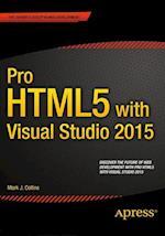 Pro HTML5 with Visual Studio af Mark Collins