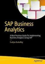 SAP Business Analytics