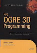 Pro Ogre 3D Programming (The Expert's Voice In Open Source)