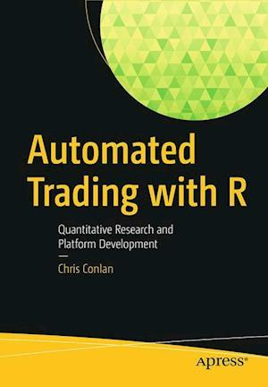 Bog, paperback Automated Trading with R af Christopher Conlan