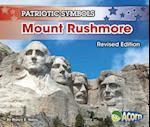 Mount Rushmore (Patriotic Symbols Paperback)