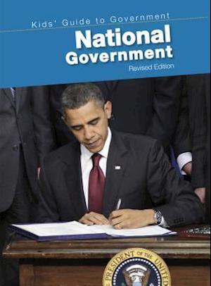 Bog, paperback National Government af Ernestine Giesecke