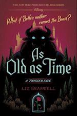 As Old As Time af Liz Braswell