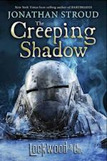 The Creeping Shadow (Lockwood and Company)
