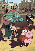 Once Upon a Swine af Disney Book Group