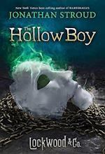 The Hollow Boy (Lockwood and Company, nr. 3)