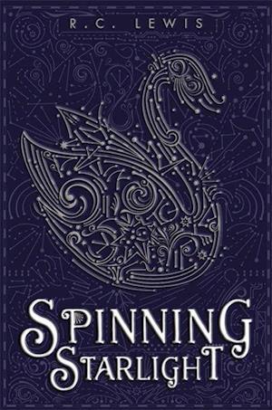 Spinning Starlight af R. C. Lewis