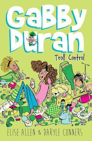 Bog, paperback Gabby Duran, Book 2 Gabby Duran af Daryle Conners, Elise Allen