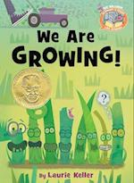 We Are Growing! (Elephant Piggie Like Reading)