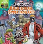 Marvel Guardians of the Galaxy Hallo-Scream Spook-Tacular!!! (Guardians of the Galaxy)