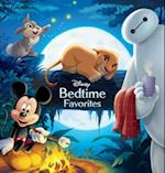 Bedtime Favorites (Disney Storybook Collections)