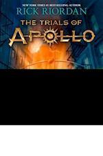 The Hidden Oracle (Trials of Apollo)