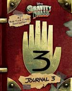 Gravity Falls Journal (nr. 3)