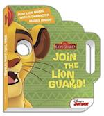Join the Lion Guard! (The Lion Guard)