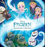 Frozen Storybook Collection (Disney Storybook Collections)