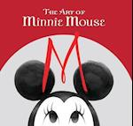 The Art of Minnie Mouse (Disney Editions)