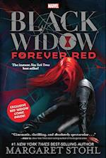 Black Widow Forever Red (Marvel Ya)