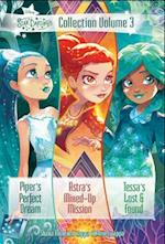 Piper's Perfect Dream / Astra's Mixed-Up Mission / Tessa's Lost and Found (Star Darlings)