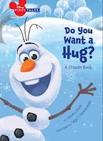 Do You Want a Hug? (Frozen)