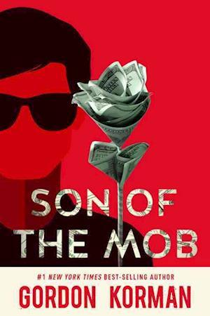 Bog, paperback Son of the Mob (Repackage) af Gordon Korman
