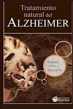 Tratamiento Natural del Alzheimer af Adolfo Perez Agusti