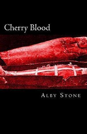 Cherry Blood af Alby Stone
