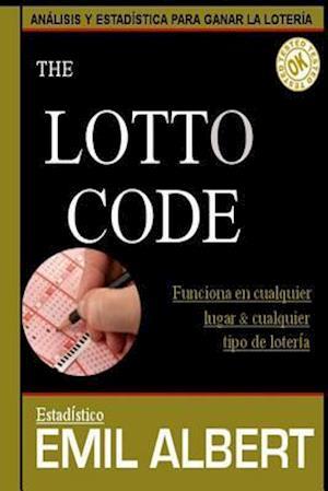 The Lotto Code af Emil Albert