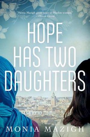 Bog, paperback Hope Has Two Daughters