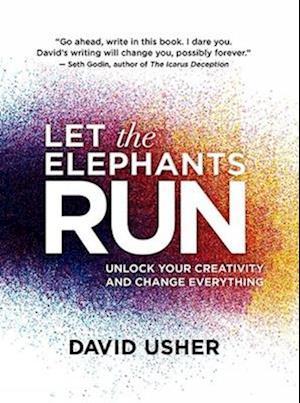 Bog, paperback Let the Elephants Run
